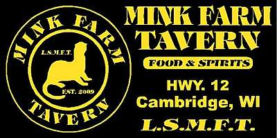 Mink Farm Tavern